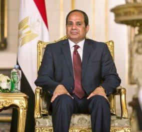 Αίγυπτος: Άκυρες οι συμφωνίες της Τουρκίας με τη Λιβύη - Ζητά από τον ΟΗΕ να μην πρωτοκολληθούν - Κυρίως Φωτογραφία - Gallery - Video