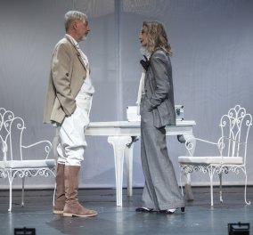 Good News: Δωρεάν εισιτήρια για 4 παραστάσεις στο Θεάτρου Άλφα εν όψει των γιορτών   - Κυρίως Φωτογραφία - Gallery - Video