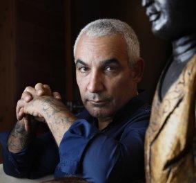 58 εκατ θα πληρώσει ο Ελληνοκύπριος κροίσος Άλκης Δαυίδ σε βοηθό του: Τον κατήγγειλε για σεξουαλική παρενόχληση - Κυρίως Φωτογραφία - Gallery - Video
