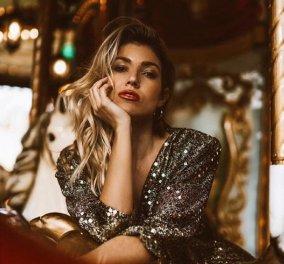 Πως ντύθηκαν δύο Ελληνίδες influencers αυτές τις άγιες μέρες; - Άννα Μαυρίδη - Βάσια Κωσταρά σε χριστουγεννιάτικο mood (φώτο) - Κυρίως Φωτογραφία - Gallery - Video