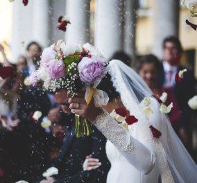 """""""Σ' αγαπώ δεν παντρεύεσαι άλλη"""" ούρλιαξε & εισέβαλε στο γάμο του πρώην της (βίντεο) - Κυρίως Φωτογραφία - Gallery - Video"""