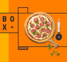 BOX: Νέα υπηρεσία online παραγγελίας φαγητού από τον Όμιλο ΟΤΕ - Κυρίως Φωτογραφία - Gallery - Video
