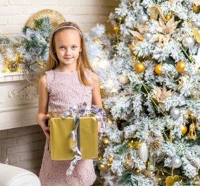 Αυτά είναι τα 4 κριτήρια για να επιλέξουμε πετυχημένα εορταστικά δώρα!  - Κυρίως Φωτογραφία - Gallery - Video