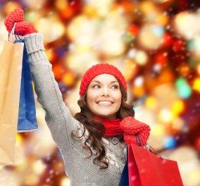 Εορταστικό ωράριο: Έτσι θα λειτουργήσουν τα καταστήματα την εβδομάδα των Χριστουγέννων - Κυρίως Φωτογραφία - Gallery - Video