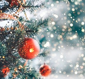 Σάκης Αρναούτογλου και Καλλιάνος: Τι καιρό θα έχουμετα Χριστούγεννα - Τι πρέπει να προσέχουν όσοι ταξιδέψουν με μοτοσικλέτα ή πλοίο  - Κυρίως Φωτογραφία - Gallery - Video