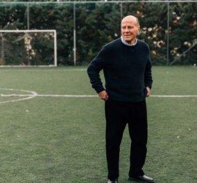 "Good News: Δωρεάν η Ακαδημία Ποδοσφαίρου του Δομάζου - Μόνη ""αμοιβή"" η τροφή για τα αδέσποτα  - Κυρίως Φωτογραφία - Gallery - Video"