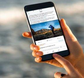 "H ""αυτοκρατορία"" του Facebook: Mobile App της δεκαετίας - Στην ""οικογένεια Ζούκερμπεργκ"" ανήκει η πρώτη τριάδα  - Κυρίως Φωτογραφία - Gallery - Video"