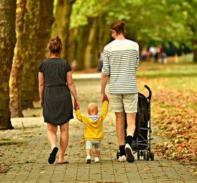 Το περπάτημα βοηθά στη διατήρηση της ψυχικής υγείας μας!  - Κυρίως Φωτογραφία - Gallery - Video