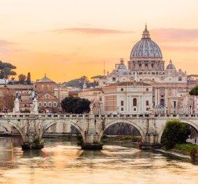 Τα 20 top μέρη για να ταξιδέψετε το 2020 - Ετοιμάστε βαλίτσες! - Κυρίως Φωτογραφία - Gallery - Video