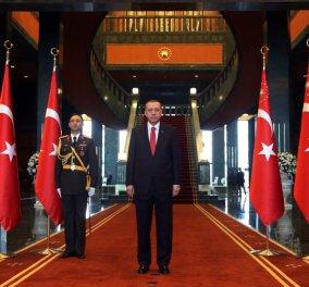 Επιμένει η Τουρκία να κλιμακώνει την ένταση: Κατέθεσε στον ΟΗΕ συντεταγμένες της συμφωνίας με τη Λιβύη  - Κυρίως Φωτογραφία - Gallery - Video