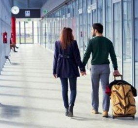 Το Brain Drain των Ιταλών: 816.000 μετανάστευσαν στο εξωτερικό τα τελευταία 10 χρόνια  - Κυρίως Φωτογραφία - Gallery - Video
