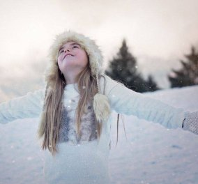 Σάκης Αρναούτογλου & Γιάννης Καλλιάνος υποδέχονται τον χειμώνα - Οι πρώτες 30 ώρες του Δεκεμβρίου με κρύο σε όλη τη χώρα & χιόνια   - Κυρίως Φωτογραφία - Gallery - Video