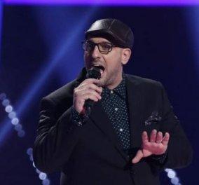 Ο Δημήτρης Καραγιάννης ο μεγάλος νικητής τουThe Voice: Οι πρώτες δηλώσεις του & το ντουέτοΒαρδή - Λιανού - Κυρίως Φωτογραφία - Gallery - Video