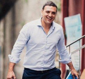"""Ο Βασίλης Κικίλιας αγκαλιάζει κορυφαίους Έλληνες γιατρούς του εξωτερικού: Τον """"μάγο"""" των μεταμοσχεύσεων Τζάκη, Βέλμαχο του Χάρβαρντ - Κυρίως Φωτογραφία - Gallery - Video"""
