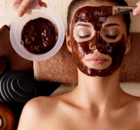 Αποκτήστε τέλειο δέρμα με μια εύκολη και γρήγορη σπιτική μάσκα προσώπου από σοκολάτα! - Κυρίως Φωτογραφία - Gallery - Video