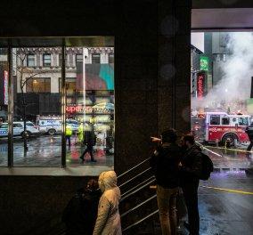 Τραγικό τέλος για διάσημη γυναίκααρχιτέκτονα: Βρήκετον θάνατοότανέπεσεκομμάτιτοίχουπάνωτης απότον 17ο όροφοκτιρίου  - Κυρίως Φωτογραφία - Gallery - Video