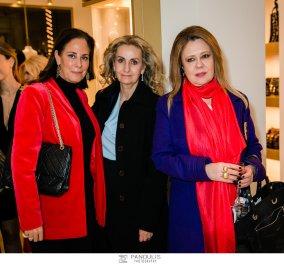 Όλος ο κόσμος της μόδας στο ξεχωριστό opening του Aesthet Flagship Store (φώτο) - Κυρίως Φωτογραφία - Gallery - Video