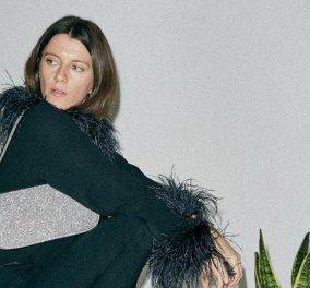 Είναι επίσημο: Αυτά είναι τα top φορέματα της σεζόν - Τα party dresses του ρεβεγιόν της Πρωτοχρονιάς (φώτο) - Κυρίως Φωτογραφία - Gallery - Video