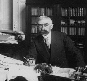 Έτσι διοργανώθηκαν οι πρώτοι  Ολυμπιακοί αγώνες στην Αθήνα το 1896 - Το σπάνιο μανιφέστο του ιδρυτή της Διεθνούς Ολυμπιακής Επιτροπής Pierre de Coubertin (φώτο) - Κυρίως Φωτογραφία - Gallery - Video
