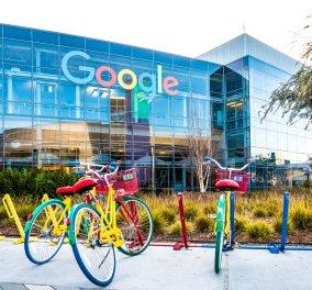 Αποχωρούν δύο συνιδρυτές της Google: Τι αλλαγές έρχονται;   - Κυρίως Φωτογραφία - Gallery - Video