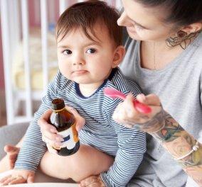 Αρρώστησε το παιδί σας στις διακοπές; Να τι μπορείτε να κάνετε - Κυρίως Φωτογραφία - Gallery - Video