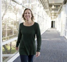 Forbes: Οι 5 πιο ισχυρές γυναίκες του 2019 - Κρατάνε τα ηνία στο χώρο της τεχνολογίας - Ιδού η λίστα  - Κυρίως Φωτογραφία - Gallery - Video