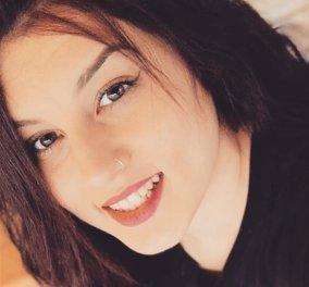"""Οδύνη για τον """"άγγελο στον ουρανό"""", την 19χρονη Σία για το τροχαίο στη Βούλα - Μάχη για την ζωή της η 25χρονη φίλη της - Κυρίως Φωτογραφία - Gallery - Video"""