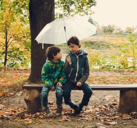 Κακοκαιρία «Διδώ» με βροχές, καταιγίδες & ισχυρούς ανέμους: Πού θα χτυπήσουν σήμερα τα έντονα φαινόμενα;  - Κυρίως Φωτογραφία - Gallery - Video
