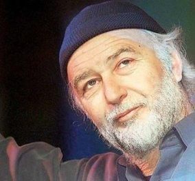 Πέθανε ξαφνικά- ενώ πήγαινε στην ΕΡΤ- ο συνθέτης Γιώργος Ζήκας- Συνεργάστηκε με μεγάλους Έλληνες τραγουδιστές  - Κυρίως Φωτογραφία - Gallery - Video