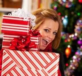 Χριστουγεννιάτικες αγορές: Σε ισχύ από αύριο το εορταστικό ωράριο - Ανοικτά τα καταστήματα την Κυριακή  - Κυρίως Φωτογραφία - Gallery - Video