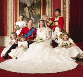 Οι βασιλικοί γάμοι της δεκαετίας: Κέιτ & Ουίλιαμ - Σαρλίζ & Αλβέρτος - Σοφία & Πρίγκιπας Φίλιππος (φώτο)  - Κυρίως Φωτογραφία - Gallery - Video