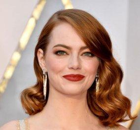 20 υπέροχα χτενίσματα που κολακεύουν το στρογγυλό πρόσωπο - Τα υιοθέτησαν διάσημες κυρίες (φώτο) - Κυρίως Φωτογραφία - Gallery - Video