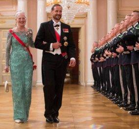 Η βασίλισσα Μαργαρίτα της Δανίας θα γιορτάσει τα 80α της γενέθλια με γιορτές σε όλο της το βασίλειο - Ιδού η πρώτη φώτο  - Κυρίως Φωτογραφία - Gallery - Video