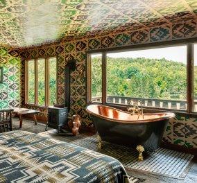 Αυτά είναι τα καλύτερα σχεδιασμένα νέα ξενοδοχεία για το 2020 - Πολυτελείς σουίτες με αριστοκρατική διακόσμηση - Φώτο   - Κυρίως Φωτογραφία - Gallery - Video