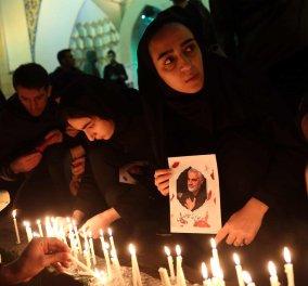 Θρήνος & οργή στην Τεχεράνη για τη δολοφονία Σουλεϊμανί - Οι διαδηλώσεις & οι προσευχές σε 23 συγκλονιστικές εικόνες (φώτο)  - Κυρίως Φωτογραφία - Gallery - Video
