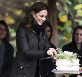 "Happy Birthday Kate στην σκιά του ""Megxit"" - Ποια γενέθλια για την όμορφη δούκισσα με τον Ουίλιαμ σκασμένο από λύπη (φώτο)  - Κυρίως Φωτογραφία - Gallery - Video"