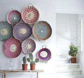 Σπύρος Σούλης: Ιδού 10 tips για να μετατρέψετε έναν άδειο τοίχο στο highlight του σπιτιού σας - Φώτο  - Κυρίως Φωτογραφία - Gallery - Video