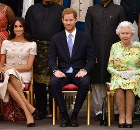 Συγκίνησημε την πρώτηομιλίατου πρίγκιπα Χάρι μετάτο Megxit: Λυπάμαι, αλλά δεν είχα άλλη επιλογή, με την Μέγκαν μοιραζόμαστετις ίδιεςαξίες - Κυρίως Φωτογραφία - Gallery - Video