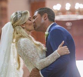 Ο Αλβάρο - πρώην άνδρας της Αθηνά Ωνάση - Περιμένει μωρό με την δημοσιογράφο νέα σύζυγό του  - Κυρίως Φωτογραφία - Gallery - Video