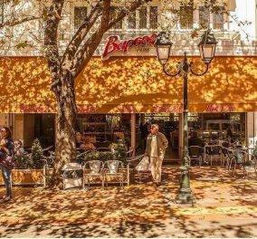 Έφυγε από τη ζωή ο Βασίλης Βάρσος - Ένας από τους ιδιοκτήτες του θρυλικού ζαχαροπλαστείου στην Κηφισιά (φώτο) - Κυρίως Φωτογραφία - Gallery - Video