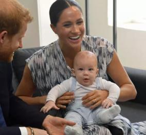 Πρίγκιπας Χάρι - Μέγκαν Μαρκλ: Η αδημοσίευτη φώτο του χαριτωμένου γιού τους, Αρτσι & οι καλύτερες στιγμές τους το 2019 - Βίντεο - Κυρίως Φωτογραφία - Gallery - Video