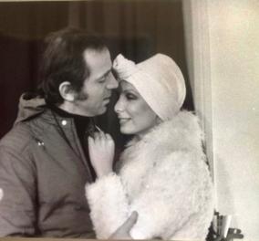 """Η πρώτη δημοσιογράφος αλλά & """"μούσα της μόδας"""" Κατερίνα Τερζοπούλου θυμάται τον αγαπημένο της Τσεκλένη - Το αντίο της Μαρέβα Μητσοτάκη - Κυρίως Φωτογραφία - Gallery - Video"""