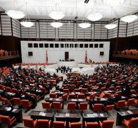Έκτακτο: Το τούρκικο κοινοβούλιο ενέκρινε την αποστολή στρατευμάτων στη Λιβύη  - Κυρίως Φωτογραφία - Gallery - Video