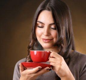 O αγαπημένος σου καφές, προστατεύει την καρδιά σου - Πόσα φλιτζάνια την ημέρα πρέπει να πίνεις;  - Κυρίως Φωτογραφία - Gallery - Video