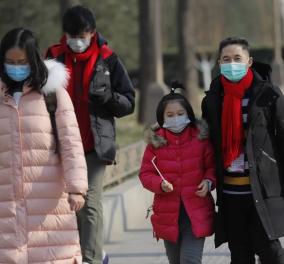 Κοροναϊός καλπάζει: 25 οι νεκροί στην Κίνα - 1000 κρούσματα - Οι πάντες κυκλοφορούνμε μάσκες- Φώτο & βίντεο - Κυρίως Φωτογραφία - Gallery - Video