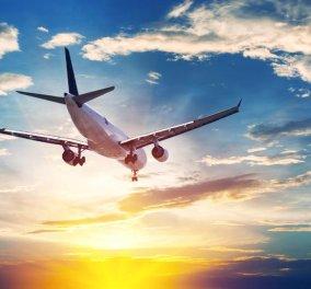 Good News: 65,4 εκατ. ταξιδιώτες προσγειώθηκαν στα ελληνικά αεροδρόμια το 2019 - Κυρίως Φωτογραφία - Gallery - Video