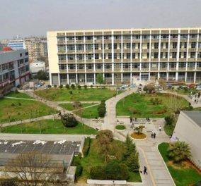 Θεσσαλονίκη: 53χρονος καθηγητής του ΑΠΘ αυτοκτόνησε μέσα στο γραφείο του  - Κυρίως Φωτογραφία - Gallery - Video