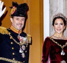 Πρίγκιπες & βασιλιάδες: Αυτοκράτορες & πριγκίπισσες υποδέχθηκαν το νέο έτος & τη δεκαετία 2020-2030 (φώτο)  - Κυρίως Φωτογραφία - Gallery - Video