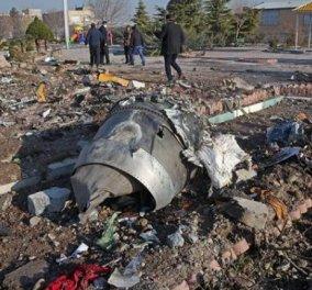 """Αεροπορικό δυστύχημα Ιράν: Τεχεράνη - """"Το ουκρανικό Boeing δεν επλήγη από πύραυλο μας""""  - Κυρίως Φωτογραφία - Gallery - Video"""