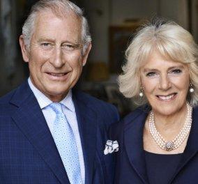 """Είναι αυτός ο γιος του Πρίγκιπα Κάρολου & της Καμίλα; - Ισχυρίζεται ότι είναι ο """"καρπός του έρωτα"""" τους (φώτο-βίντεο) - Κυρίως Φωτογραφία - Gallery - Video"""